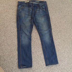 Gap 1969 Slim Fit Jeans